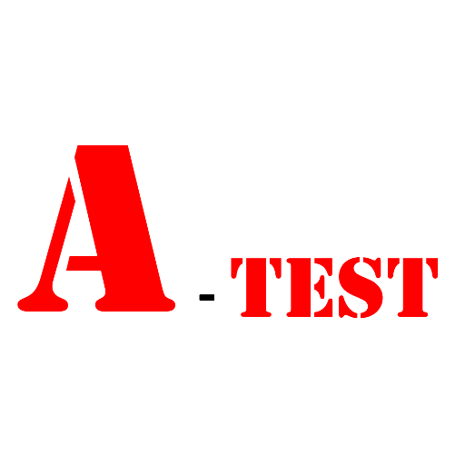 The A-Test 2020 Workshop